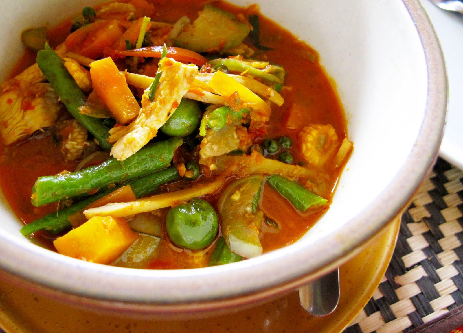 Jungle Curry Recipes — Dishmaps